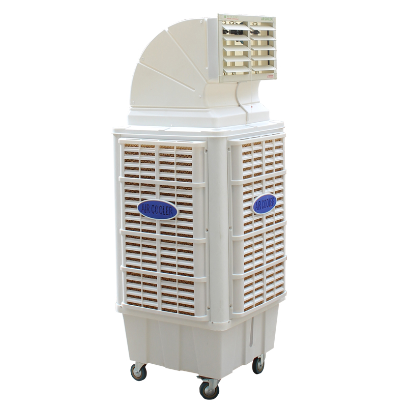 2020New Heighten type Axial evaporative air cooler
