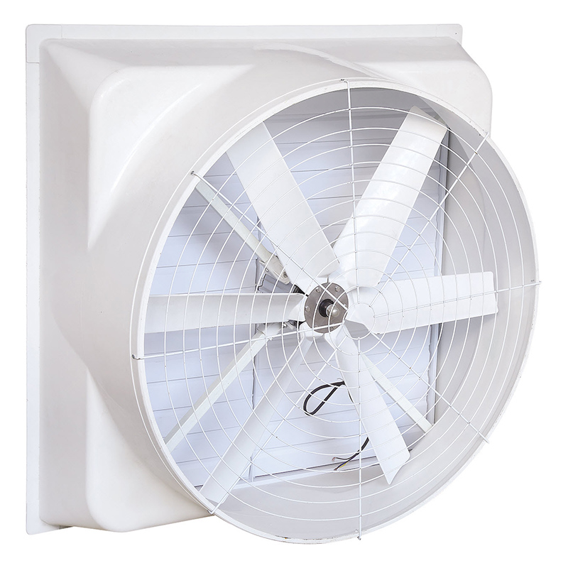 SMC Exhaust fan