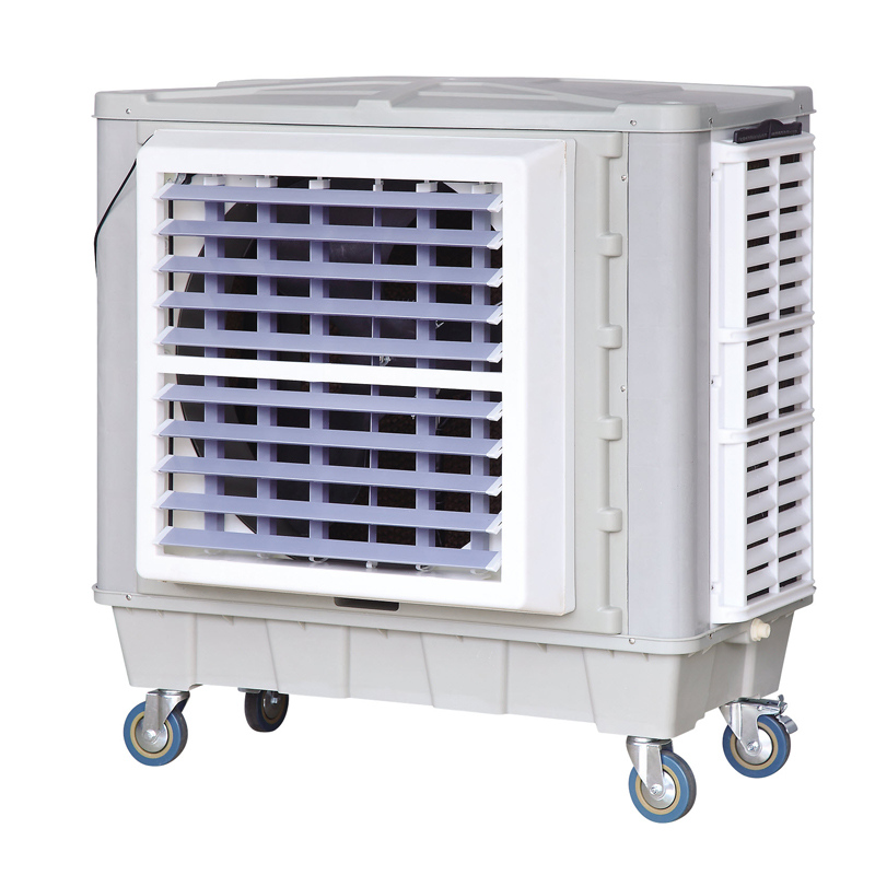 450W 10000 m3/h Portable Air Cooler