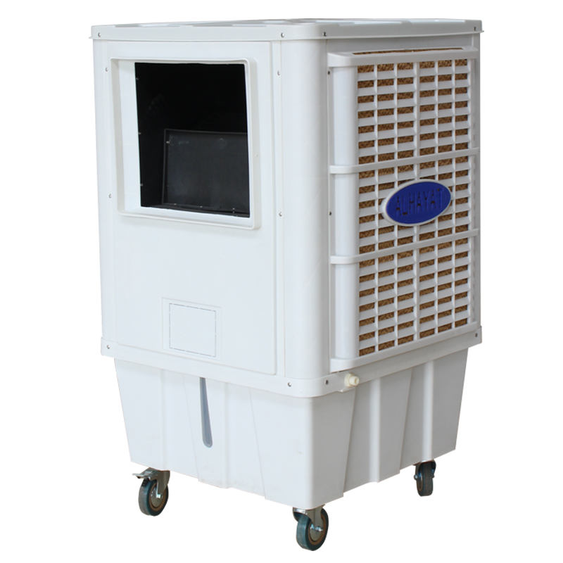 2019 New type  centrifugal window air cooler