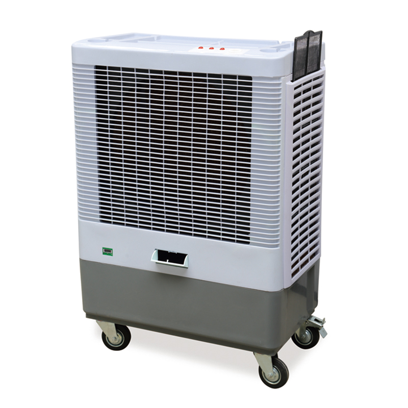 180W 6000 m3/h Portable Air Cooler