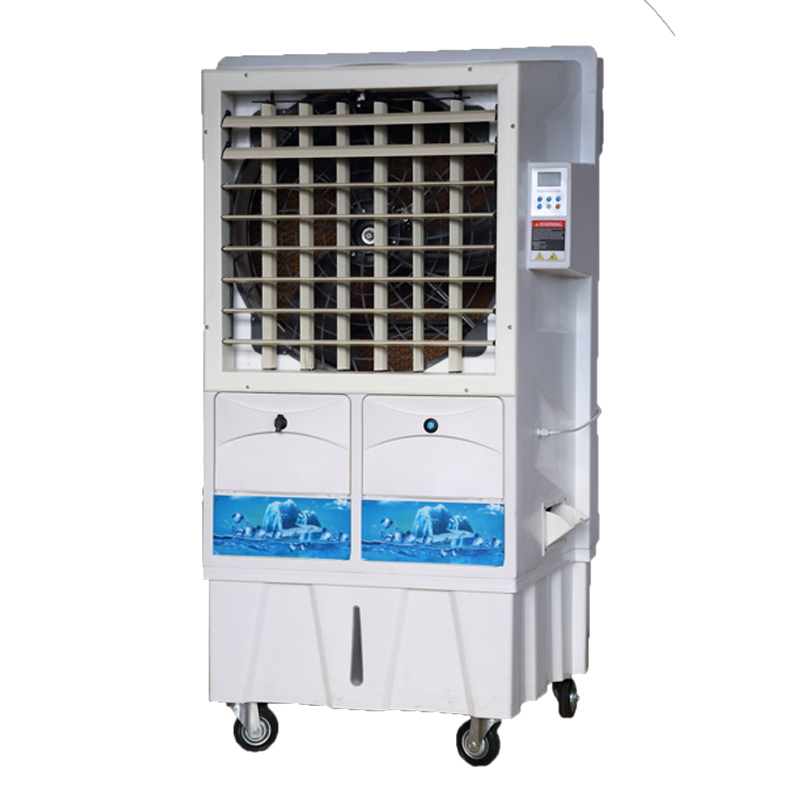 450W 12000m3/h Portable Air Cooler
