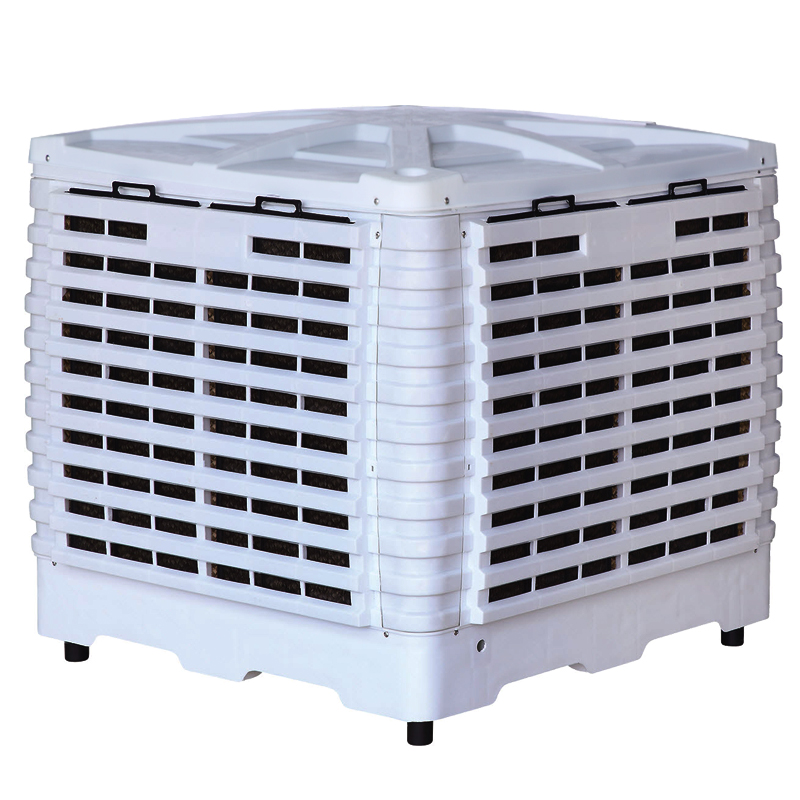 1.1kW-10P direct-type Centrifugal air cooler