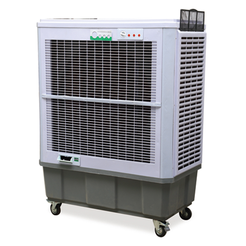 550W 18000 m3/h Portable Air Cooler