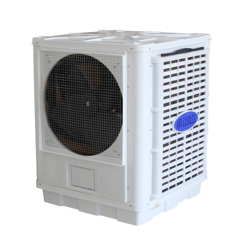 2019 New type  Axial evaporative window air cooler