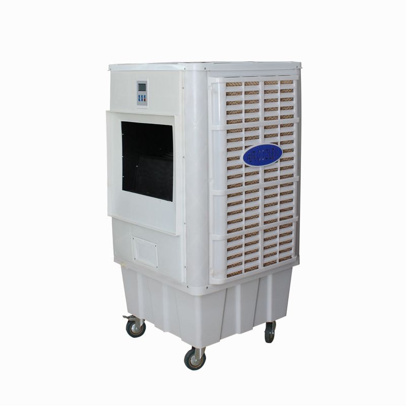 2020New Heighten type centrifugal window air cooler