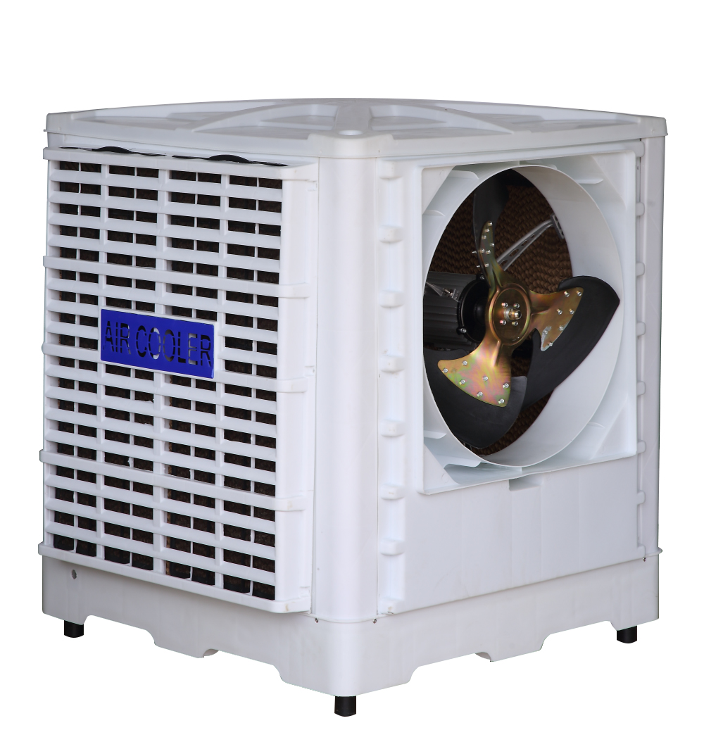 High machine 22000-25000 m3/h Axial Air Cooler