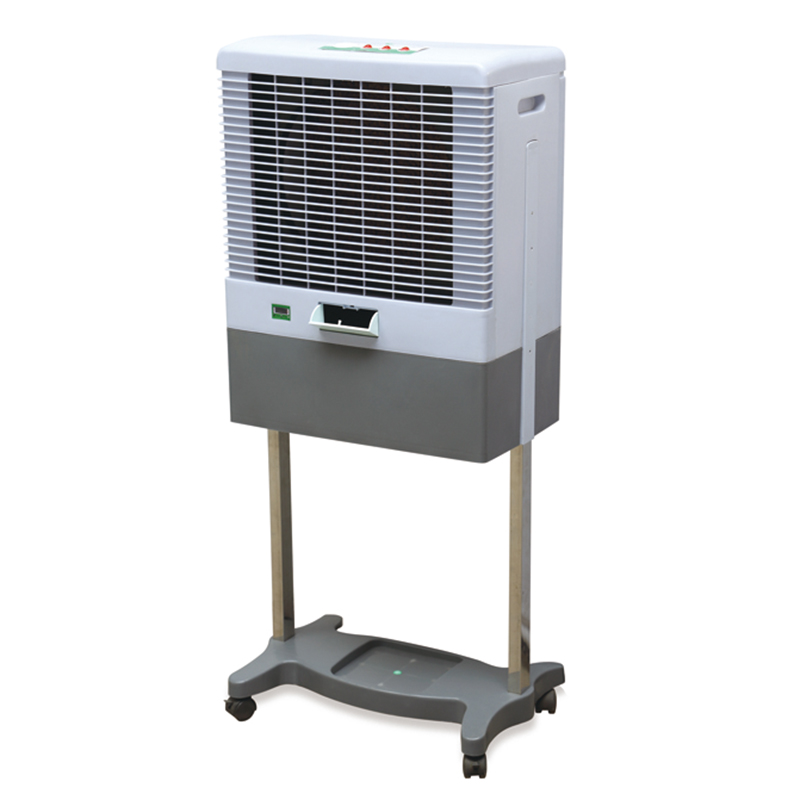 45W 1600m3/h Portable Air Cooler