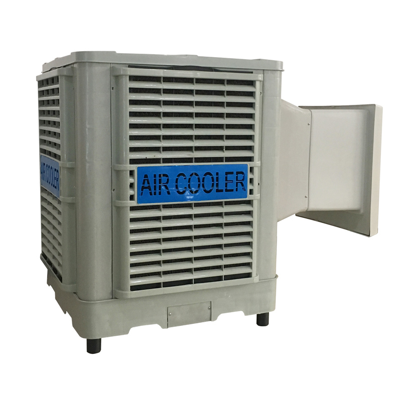 150W 5000 m3/h Portable Air Cooler Window machine